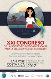 CostaRica-2017congreso-SMBC-Biologia-y-Conservacion-de-lso-recursos-naturales